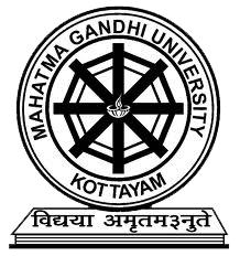 MGU Logo
